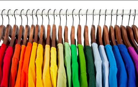 Nothing like knowing the psychological effect of color in people to dress for success. FInd out how to do it here.