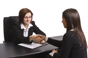 Some interviewers ask oddball questions to test your creativity and whether you get flustered. Expect the unexpected. Read how to handle tough interview questions and ace that interview!! Photo Credit: www.revivingworkethic.com