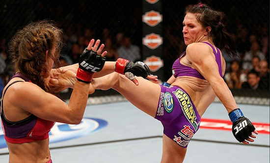 We answer the question of why are women so mean to each other. Read on! Women aggression against other women starts early in life. Photo Credit: http://www.mmaoddsbreaker.com