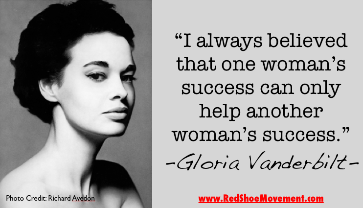 The Best Women Supporting Women Quotes Look no further!