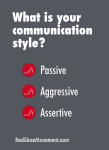 What is your communication style?