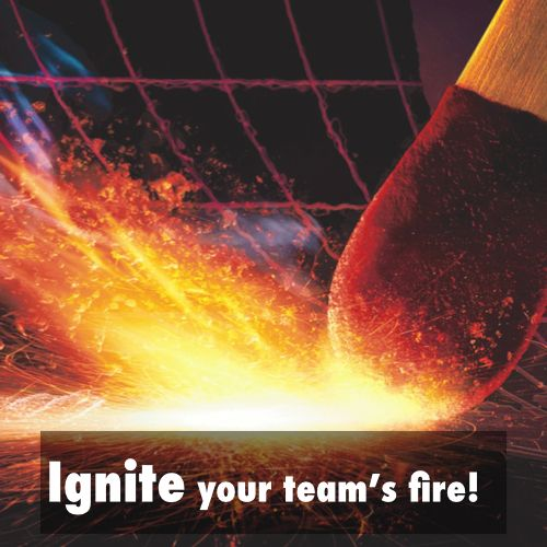 Discover how to ignite your team's fire with the RSM Memberships!