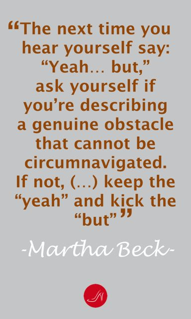 Passion quote Martha Beck | 7 Ways to Find Your Passion