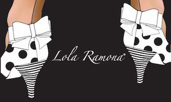 Lola Ramona Shoes