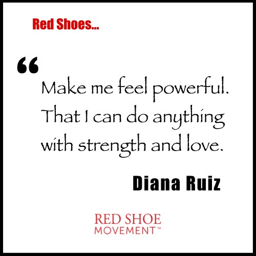 Diana Ruiz, member of the Step Up Plus program