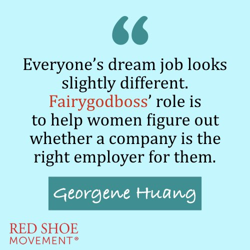 Inspirational quote by Georgene Huang