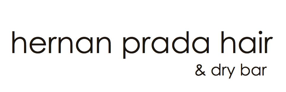 Hernan Prada Hair logo
