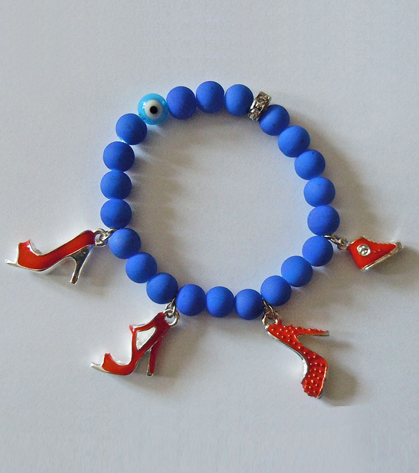 The Bruna Bracelet