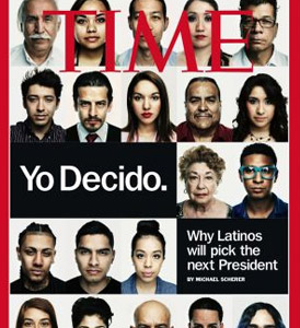 Time Magazine Cover Features Latinos – Finally!