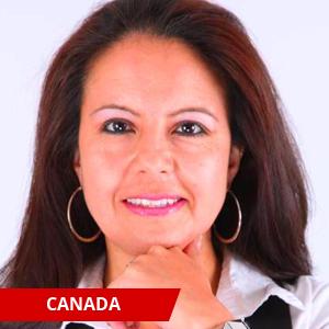 Alicia Galarza