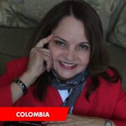 Beatriz Parga Latin American Book Author
