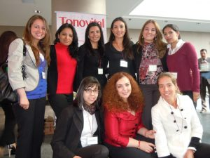 RSM Women Leadership Development in Bolivia