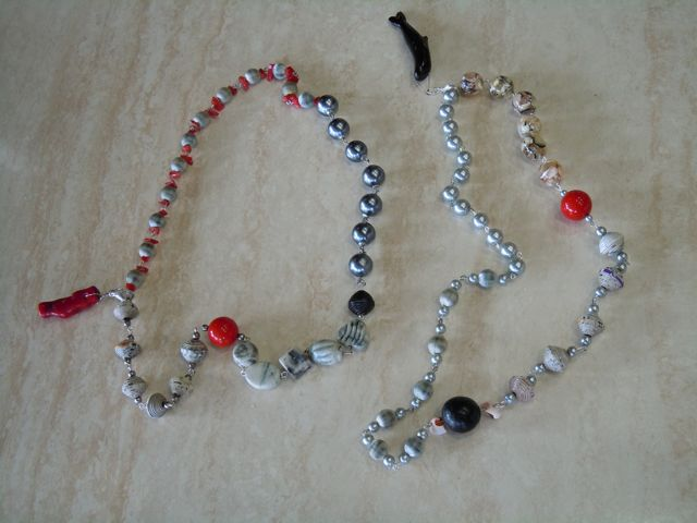 Empowering women who don't have access to birth control pills with Cycle Beads