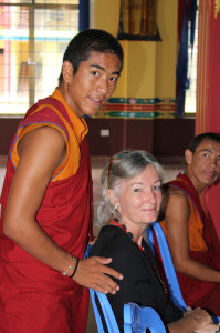 Tina Cornely, Bridging Humanity: Lodeo & Tina