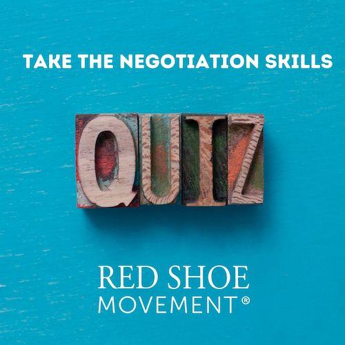 Career Test: Negotiation skills