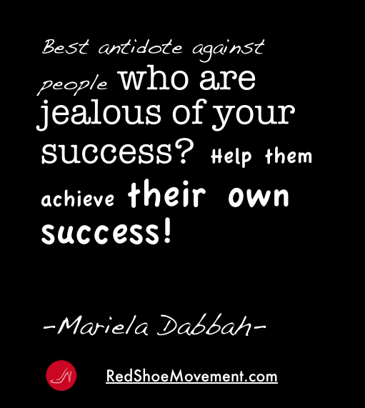 How to deal with people who are jealous of your success best antidote against people who are jealous of your success its hard to remain envious sciox Image collections