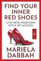 Find Your Inner Red Shoes Book Cover