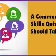 Communication Skills Quiz