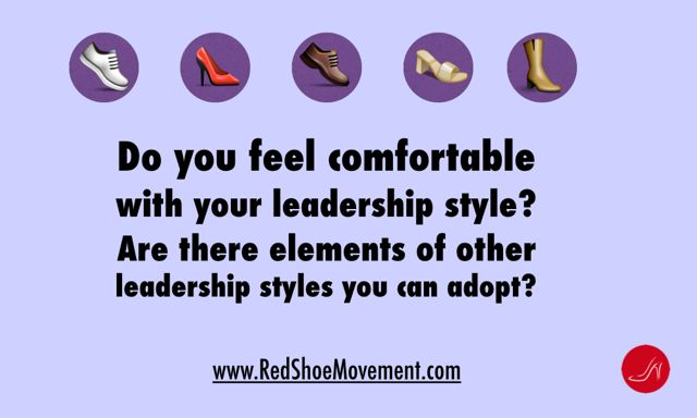 Take this leadership style quiz and discover yours!! Stop trying to emulate the style of the men in your organization! Be you! Amplified!