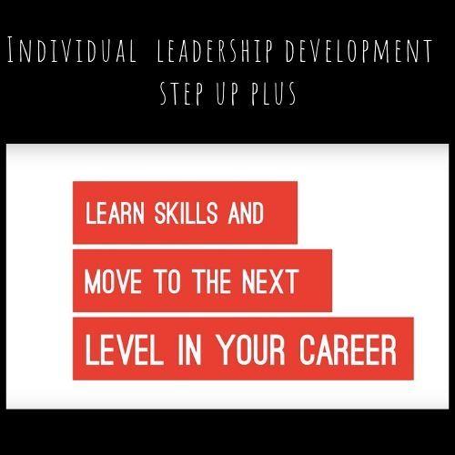 Step Up Plus Individual Program.