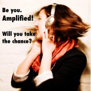 Be inspired. Be supported. Be you! Amplified! The RSM Step Up Program