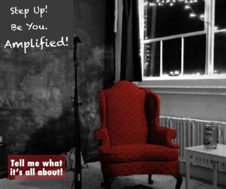 Step Up Program. Be you amplified. Join the Step Up Program and make your career goals a reality!