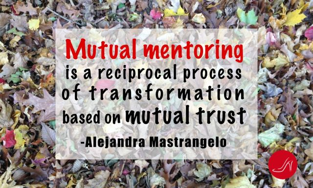 Alejandra Mastrangelo inspirational quote