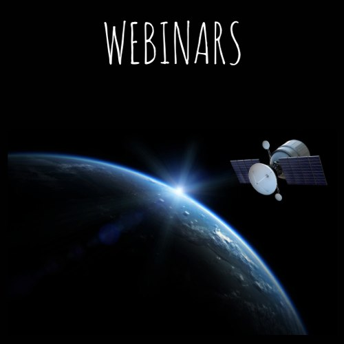 Red Shoe Movement Webinars