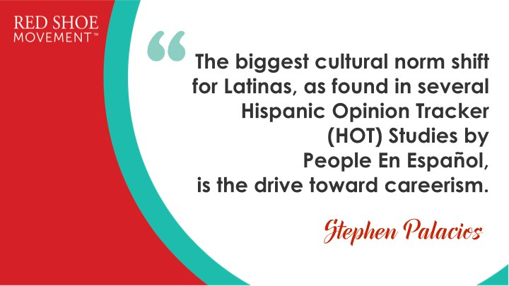 It's critical to understand cultural diversity norm shifts to support your team.