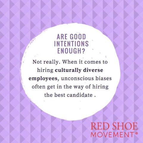5 Diversity Hiring Practices Proven to Help You Hire Culturally Diverse Employees. Role of unconscious bias.