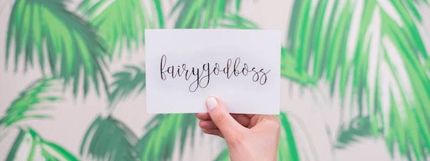 Fairygodboss a marketplace to improve workplaces for women