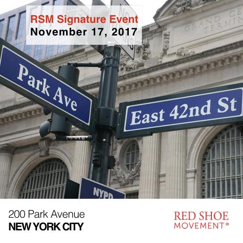 RSM Signature Event 2017