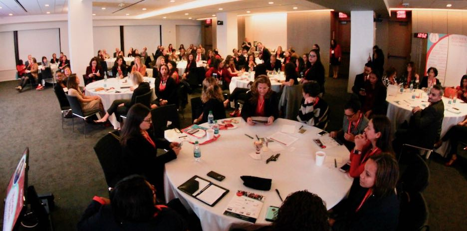 A unique leadership development event, once again the RSM Signature Event took place at MetLife in 2017