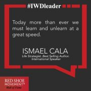 Ismael Cala motivational quote