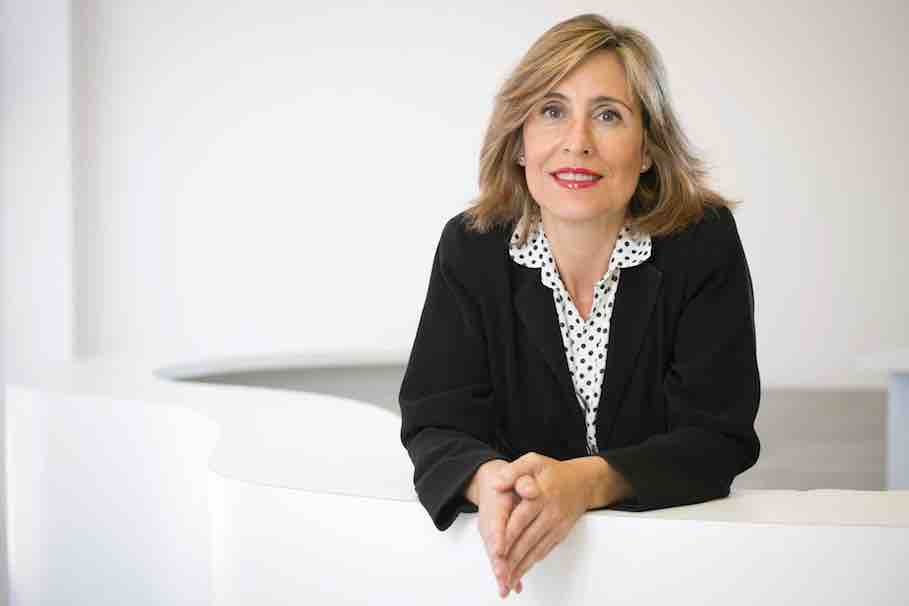 Nuria Vilanova, a role model or the 21st Century