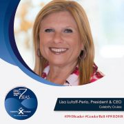 Ring the Bell on the 7 Seas with Lisa Lutoff-Perlo