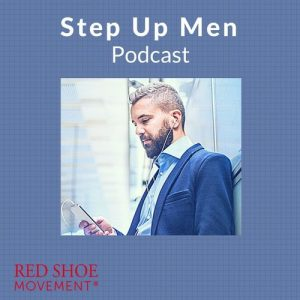 Step Up Men Podcast