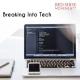 How to break into tech