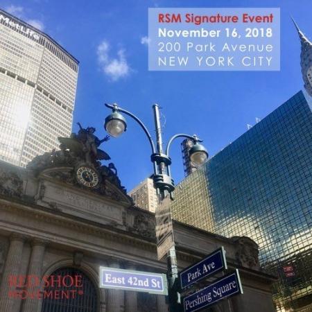 RSM Signature Event 2018