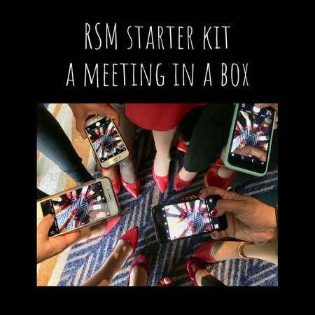 RSM Meeting in a Box