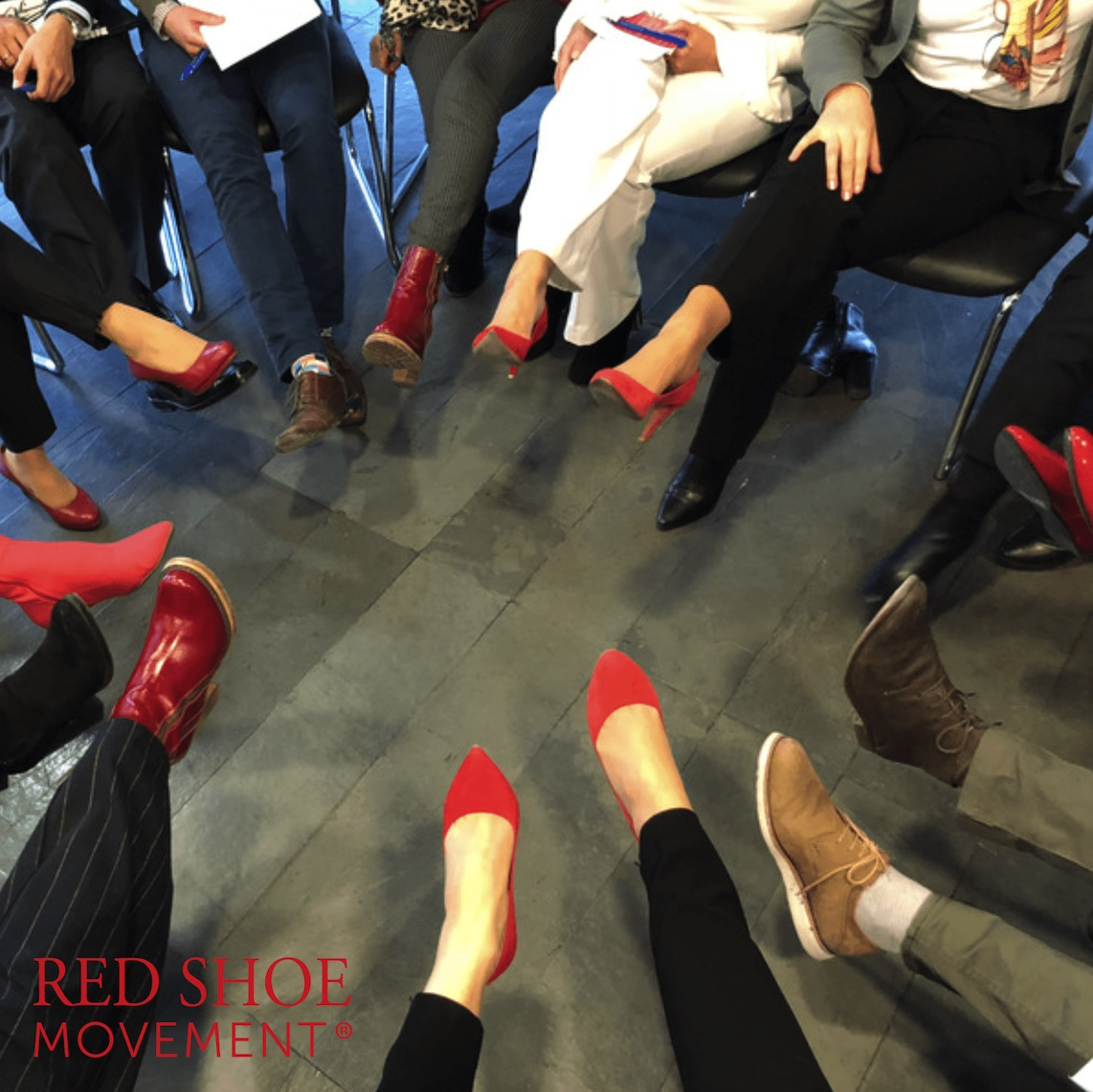 The RSM Circles are one of the effective solutions to promote gender equality in your workplace.