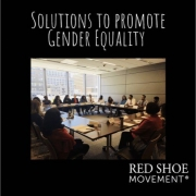 Solutions to promote gender equality n the workplace