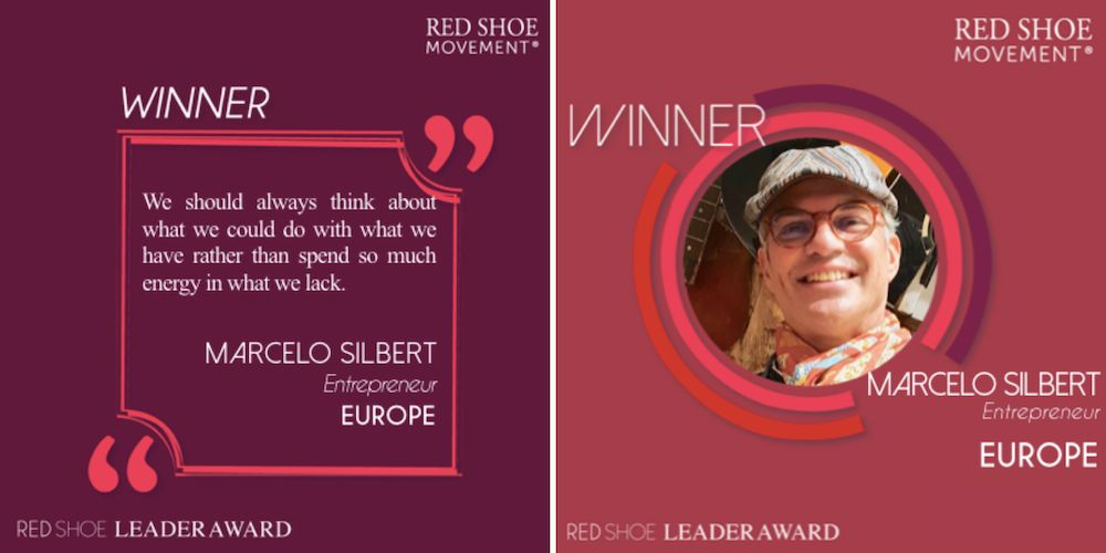 Marcelo Silbert inspirational quote