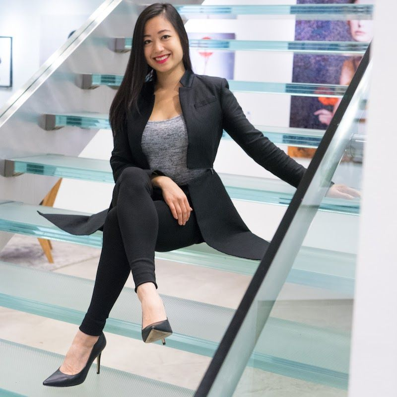 Lisa Wang of SheWorx is changing the face of entrepreneurship