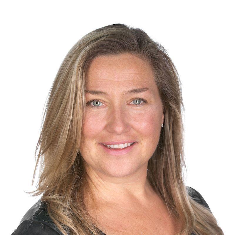 Cecile Alper-Leroux of Ultimate Software