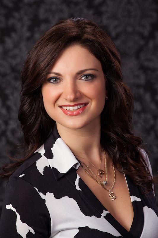 Heather Geronemus of Ultimate Software