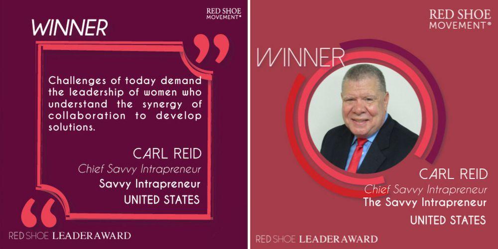 Carl Reid quote