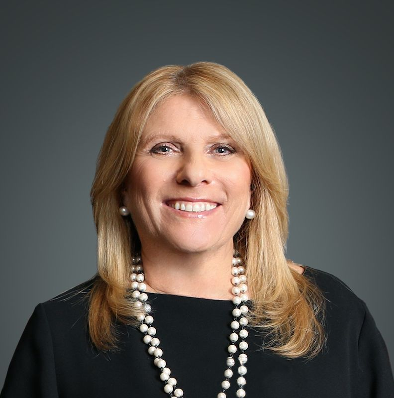 Lisa Lutoff Perlo, President & CEO, Celebrity Cruises is closing the gender gap at sea