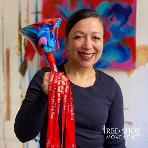 Scherezade Garcia and the art of inclusion