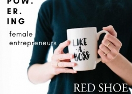 Empowering female entrepreneurs by The Etho
